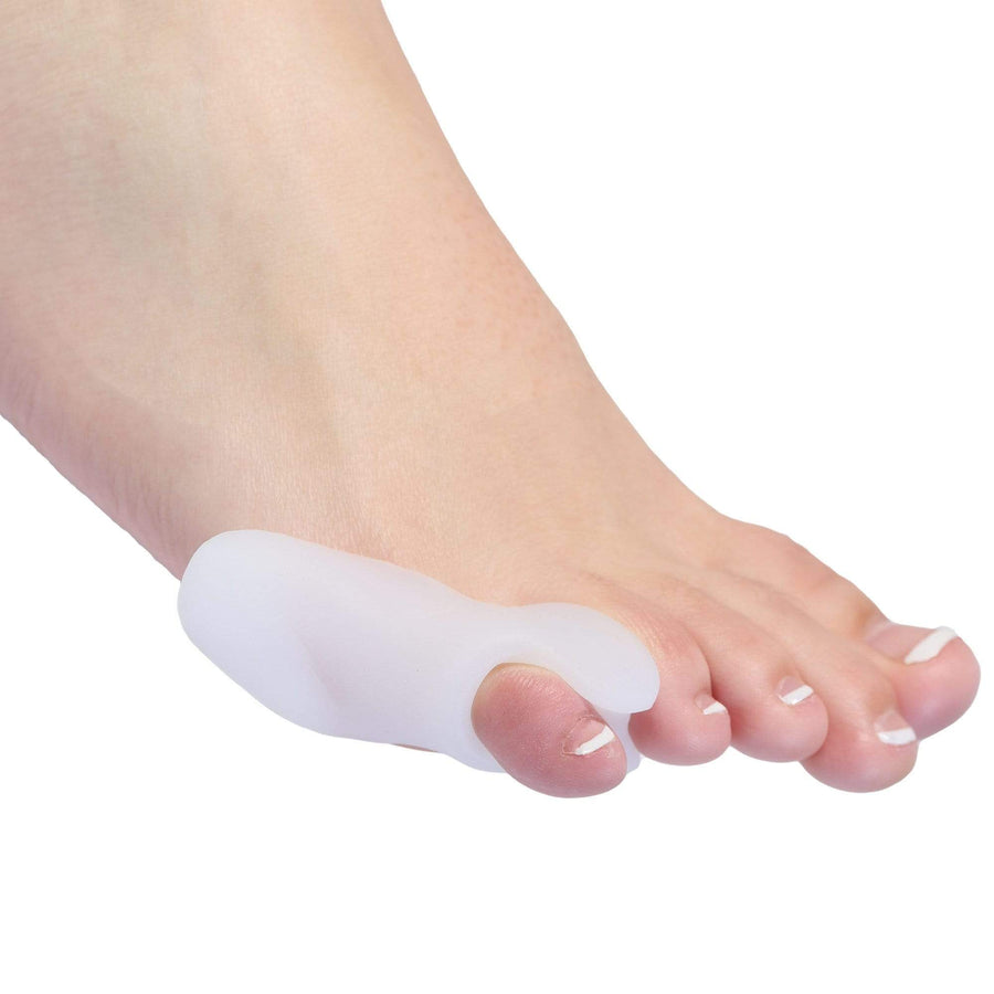 Small Toe Tailors Bunion Relief Pack by Lemon Hero