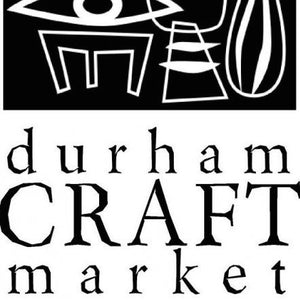 April 28th Vesta will be at the Durham Craft Market!