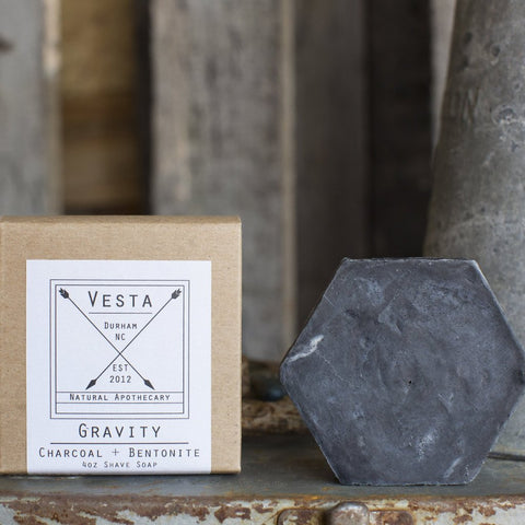 Gravity Shave Soap | 4oz