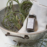 Activated Charcoal Vesta Spa Kit