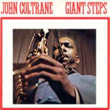 John Coltrane | Giant Steps