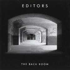 Editors | The Back Room - Black Friday