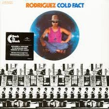 Rodriguez | Cold Fact