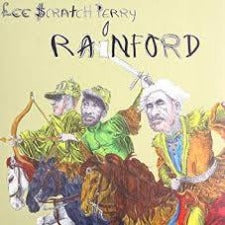 Lee Scratch Perry | Rainford