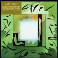Brian Eno | The Shutov Assembly - Reissue