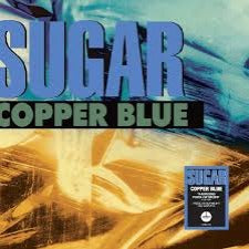 Sugar | Copper Blue (Reissue)