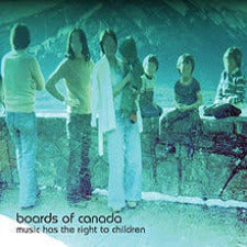Boards Of Canada | Music Has The Right To Children