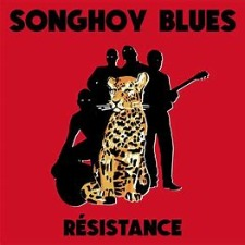 Songhoy Blues | Resistance - Ltd Edition Yellow Vinyl