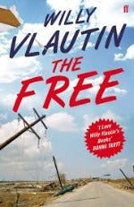 Willy Vlautin | The Free