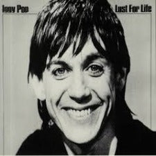 Iggy Pop | Lust For Life