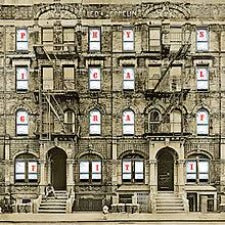 Led Zeppelin | Physical Graffiti - 40th Anniversary Edition