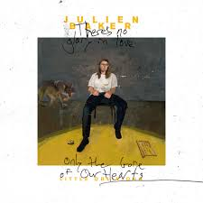 Julien Baker | Little Oblivions - Yellow Vinyl