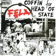 Fela Kuti | Coffin For Head Of State (Reissue)