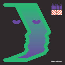 Com Truise | In Decay, Too - Marbled Vinyl