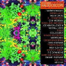 Various | Kaleidoscope - New Spirits Known And Unknown