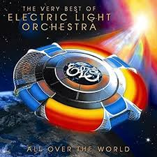 Electric Light Orchestra | All Over The World - The Very Best Of