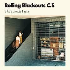 Rolling Blackouts Coastal Fever | The French Press EP