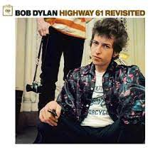 Bob Dylan | Highway 61 Revisited - Clear Vinyl