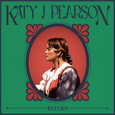 Katy J Pearson | Return - Red Vinyl