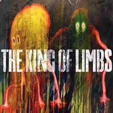 Radiohead | The King Of Limbs