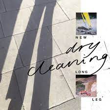 Dry Cleaning | New Long Leg - Yellow Vinyl