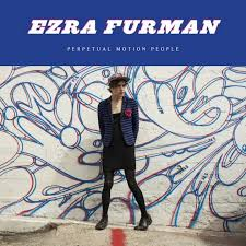 Ezra Furman | Perpetual Motion People