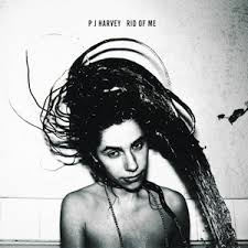 PJ Harvey | Rid Of Me - Reissue