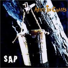 Alice In Chains | Sap - Black Friday