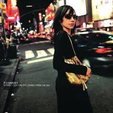 PJ Harvey | Stories From The City, Stories From The Sea