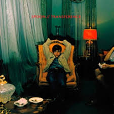 Spoon | Transference (Reissue)
