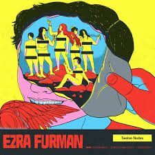Ezra Furman | Twelve Nudes