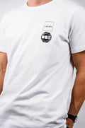 Lådan / DBE Limited Edition Tee - White