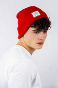 ISYB Flagman Beanie - Red Cross