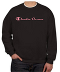 Claudia Parsons - Champion Font Sweater