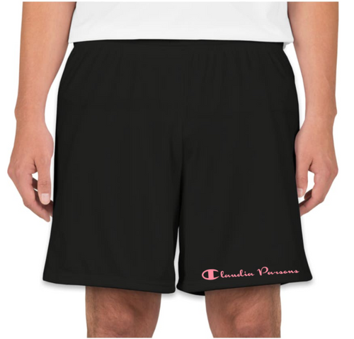 Claudia Champion Shorts