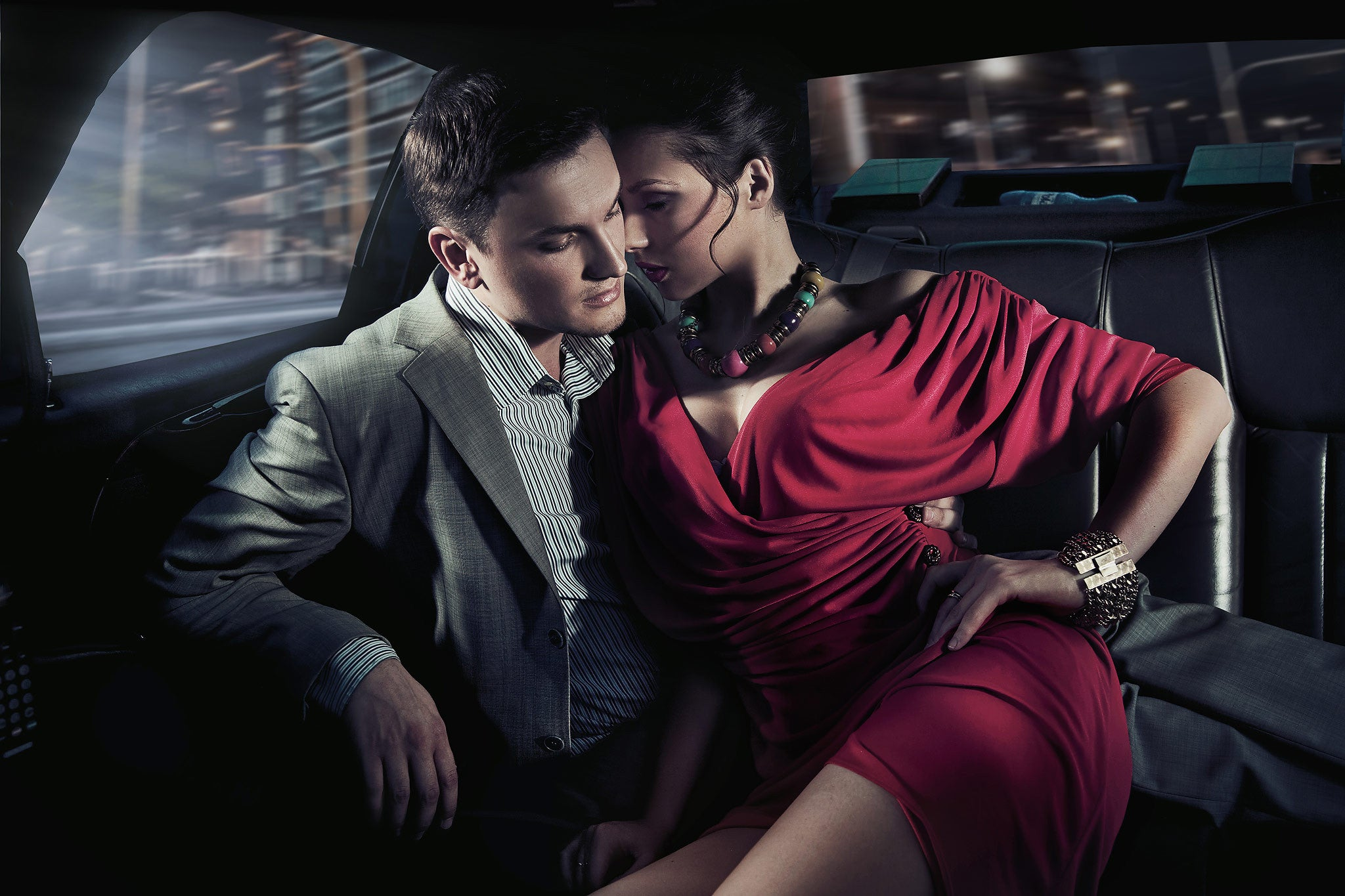 Our Favorite Racy Reasons To Try Car Sex, And How To Do It