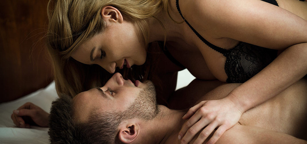 5 Natural Ways to Boost Your Libido