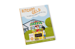 Bitcoin - Kinderbuch