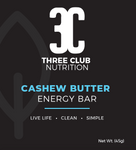 Cashew Butter (Box of 8)