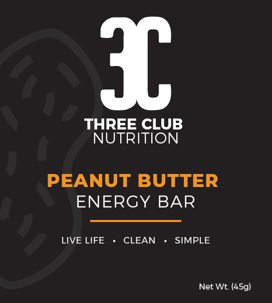 Peanut Butter (Box of 8)