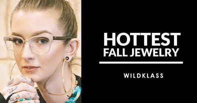 Hottest Fall Jewelry