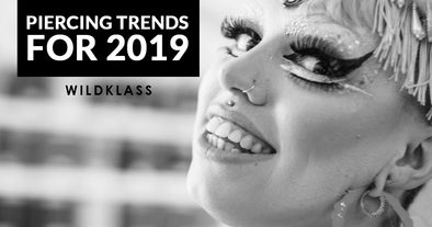 Piercing Trends for 2019