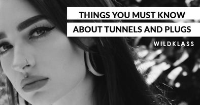 Things to Know About Plugs and Tunnels