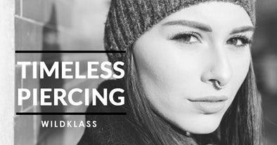 Timeless Ear Piercing Styles