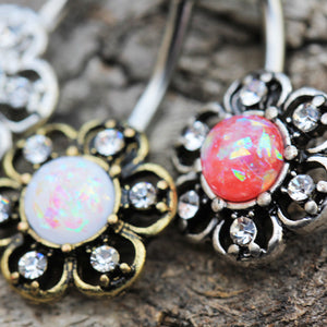 Belly Rings Monthly Club-WildKlass Jewelry