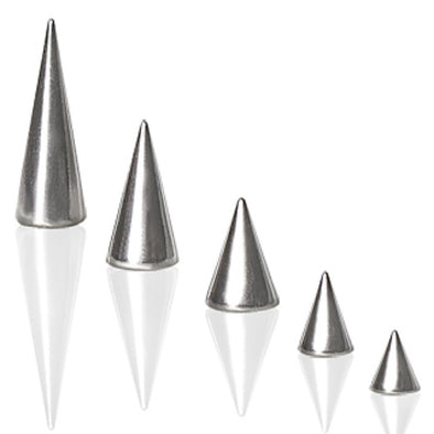 10pcs 316L Surgical Steel Spike Package-WildKlass Jewelry