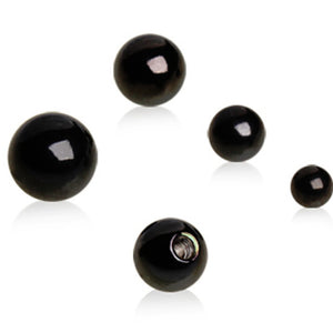 10pcs PVD Plated 316L Surgical Steel Ball Package-WildKlass Jewelry