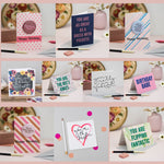 Bumper Birthday Selection - Set of 20 Birthday Cards