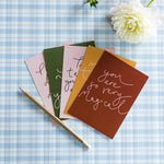 'Hello Lovely' Letterbox Gift Set