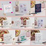 Best Friend Selection - Set of 10 Cards to send your pals